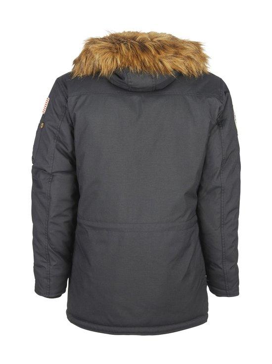 Polar Jacket -parkatakki