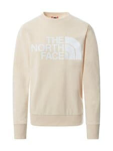 The North Face - W Standard Crew -collegepaita - V361 PINK TINT | Stockmann