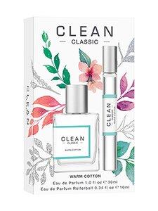 Clean - Warm Cotton EdP -tuoksupakkaus - null | Stockmann