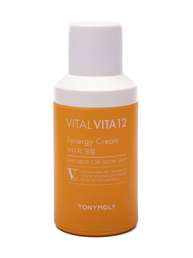 Vital Vita 12 Synergy Cream -kasvovoide 45 ml