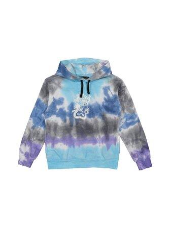 Tie & Dye hoodie - Replay & Sons
