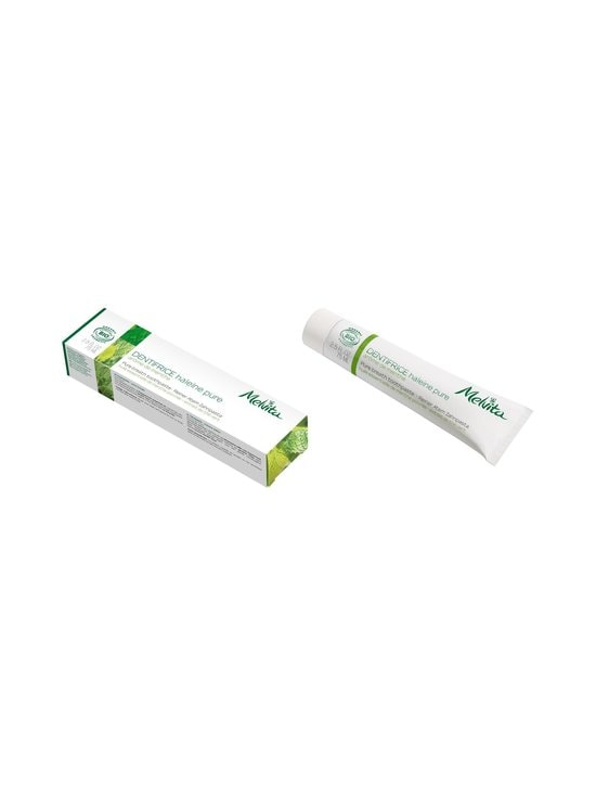 Fresh Breath -hammastahna 75 ml