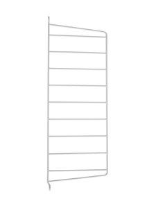String - String System -sivupaneeli 50 x 20 cm, 2 kpl - VALKOINEN | Stockmann
