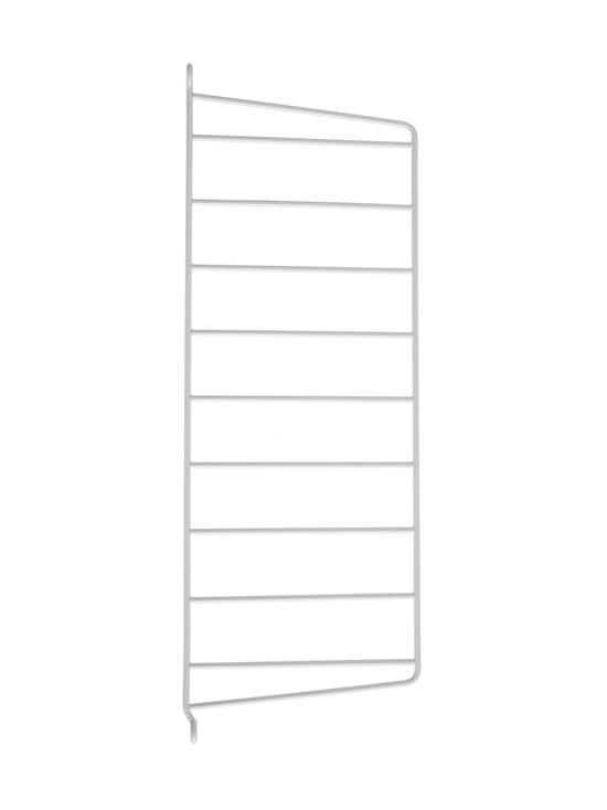 String - String System -sivupaneeli 50 x 20 cm, 2 kpl - VALKOINEN   Stockmann - photo 1