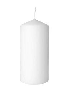 Duni - Pöytäkynttilä 7 x 15 cm - WHITE | Stockmann