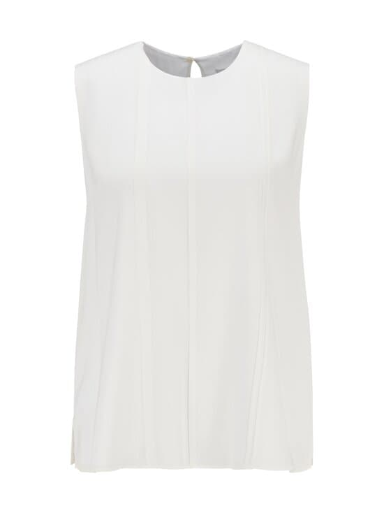 BOSS - Iesana-silkkipusero - 112 OPEN WHITE | Stockmann - photo 1