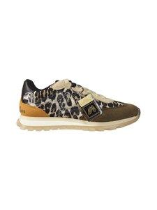 Marc Jacobs - The Leopard Jogger -sneakerit - 201 BROWN MULTI | Stockmann