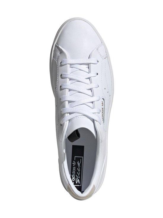 adidas Originals - W Sleek -tennarit - WHITE | Stockmann - photo 2
