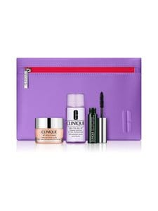Clinique - All About Eyes Set -lahjapakkaus - null | Stockmann
