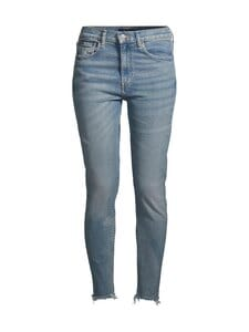 Polo Ralph Lauren - Denim Skinny -farkut - 2X7W BLUE | Stockmann