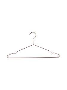 HAY - Hang-vaateripustin 5 kpl - COPPER | Stockmann