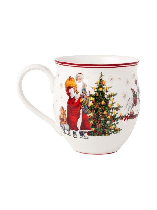 Villeroy & Boch - Toy's Delight Santa Mug -muki 390 ml - VALKOINEN | Stockmann - photo 2