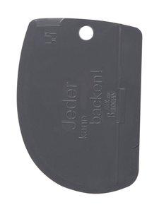 Birkmann - Taikinalasta 12,5 x 9 cm - GREY | Stockmann