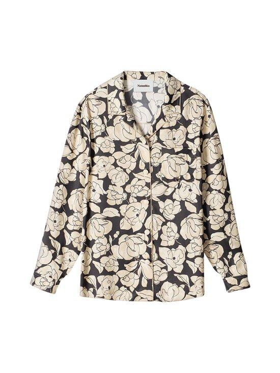 Nanushka - Oona Shirt -pusero - PORCELAIN ROSE | Stockmann - photo 1