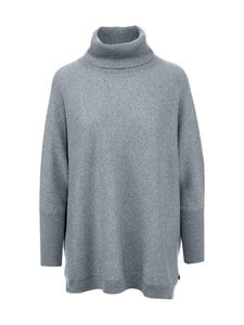 Bmuir - Vicency-kashmirneule - GREY MELANGE | Stockmann