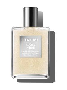 Tom Ford - Soleil Soleil Neige Shimmering Body Oil -vartaloöljy 100 ml - null | Stockmann