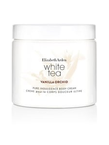 Elizabeth Arden - White Tea Vanilla Orchid Body Cream -vartalovoide 400 ml - null | Stockmann