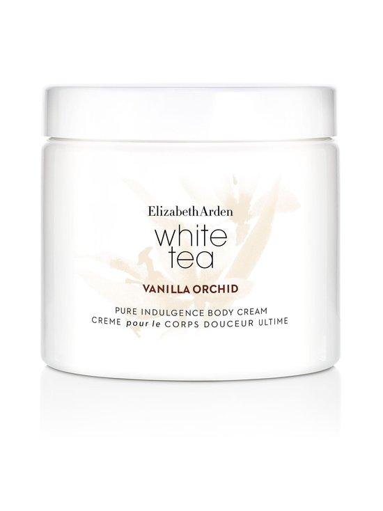 Elizabeth Arden - White Tea Vanilla Orchid Body Cream -vartalovoide 400 ml - NOCOL | Stockmann - photo 1