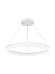 Design by Grönlund - Circulo LED -riippuvalaisin 80 cm - 06 WHITE | Stockmann
