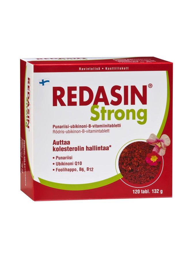 Redasin Strong 120 tabl 132 g