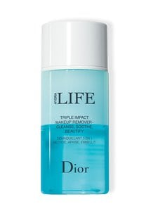 DIOR - Hydra Life Triple Impact Eye Make Up Remover -meikinpoistoaine 125 ml | Stockmann