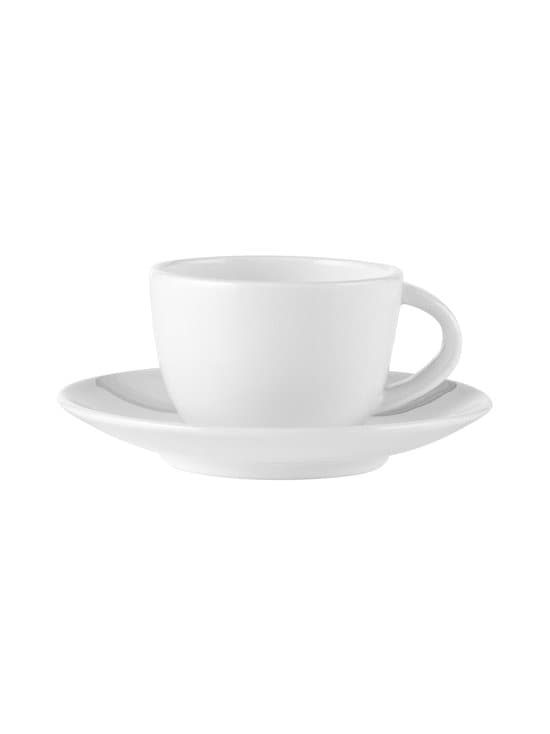 Asa - Á Table -espressokuppipari 0,07 l - VALKOINEN | Stockmann - photo 1
