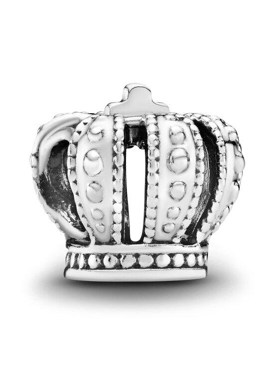Pandora - Crown Silver Charm - SILVER | Stockmann - photo 1