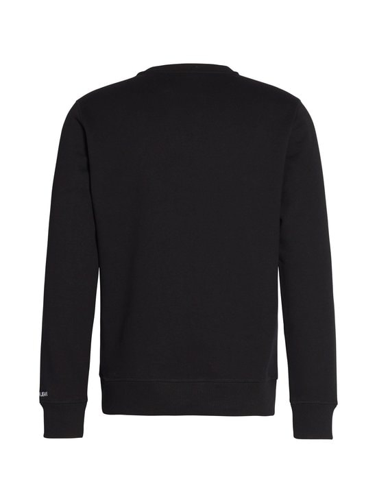 Calvin Klein Jeans - Essential Reg -collegepaita - BAE CK BLACK | Stockmann - photo 2