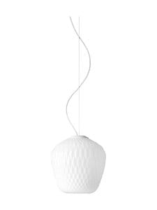 &tradition - Blown Pendant SW3 -riippuvalaisin ø 28 cm - OPAL WHITE | Stockmann