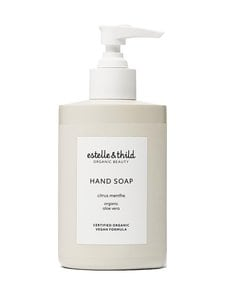 Estelle&Thild - Citrus Menthe Hand Soap -nestesaippua 250 ml | Stockmann