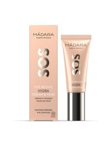Madara - SOS Eye Revive Hydra -silmanympärysvoide & naamio 20 ml | Stockmann