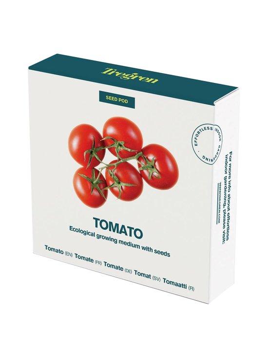 Tregren - Tomaatti-siemenkapseli - NOCOL | Stockmann - photo 1