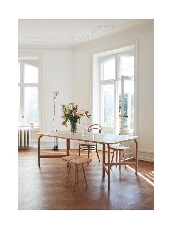 Skagerak - Aldus Table 200 -pöytä 200 x 100 cm - OAK | Stockmann - photo 2
