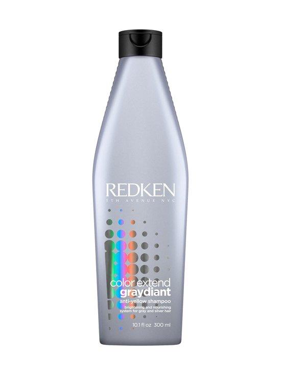 Redken - Color Extend Graydiant -shampoo 300 ml - NOCOL | Stockmann - photo 1