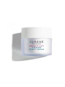 Lumene - KUULAS Midnight Beauty Firming Night Cream -heleyttävä ja kiinteyttävä yövoide 50 ml - null | Stockmann