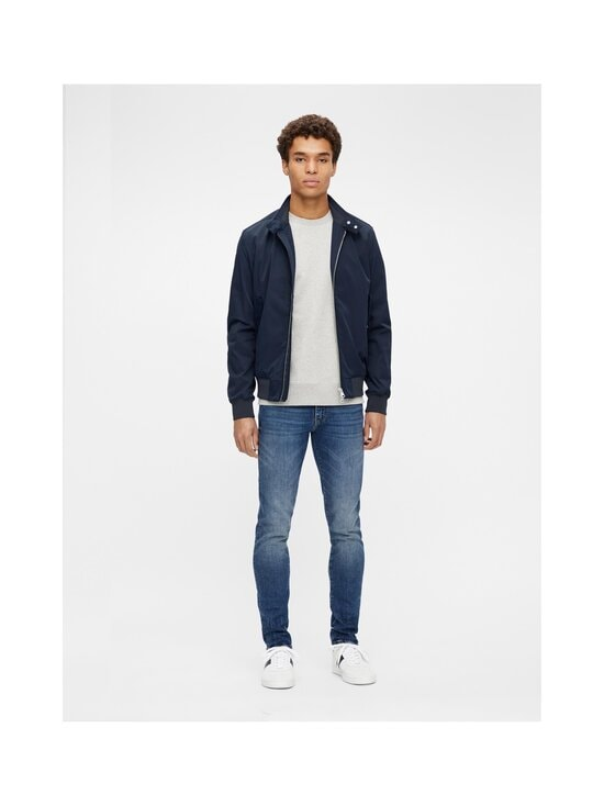 J.Lindeberg - Derek-takki - 6855 JL NAVY | Stockmann - photo 3