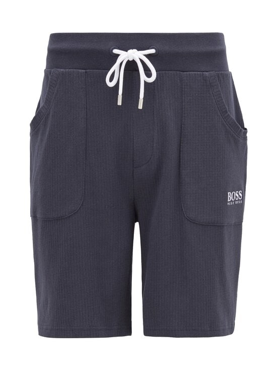 BOSS - Fashion Shorts -shortsit - 498 OPEN BLUE   Stockmann - photo 1