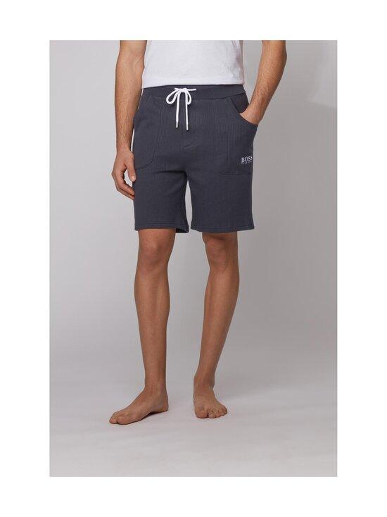 BOSS - Fashion Shorts -shortsit - 498 OPEN BLUE   Stockmann - photo 2