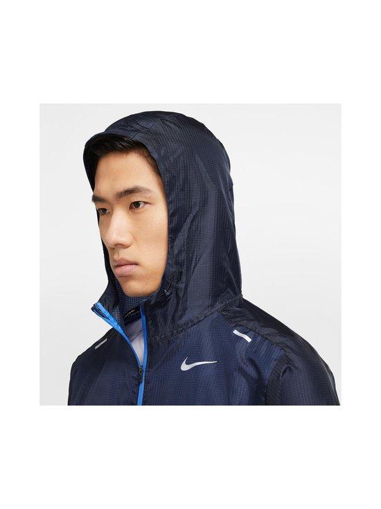 Nike - Windrunner-takki - PACIFIC BLUE/OBSIDIAN/REFLECTIVE SILV | Stockmann - photo 7