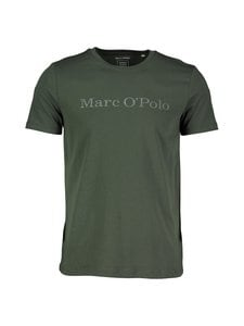 Marc O'Polo - T-paita - 474 GREEN | Stockmann