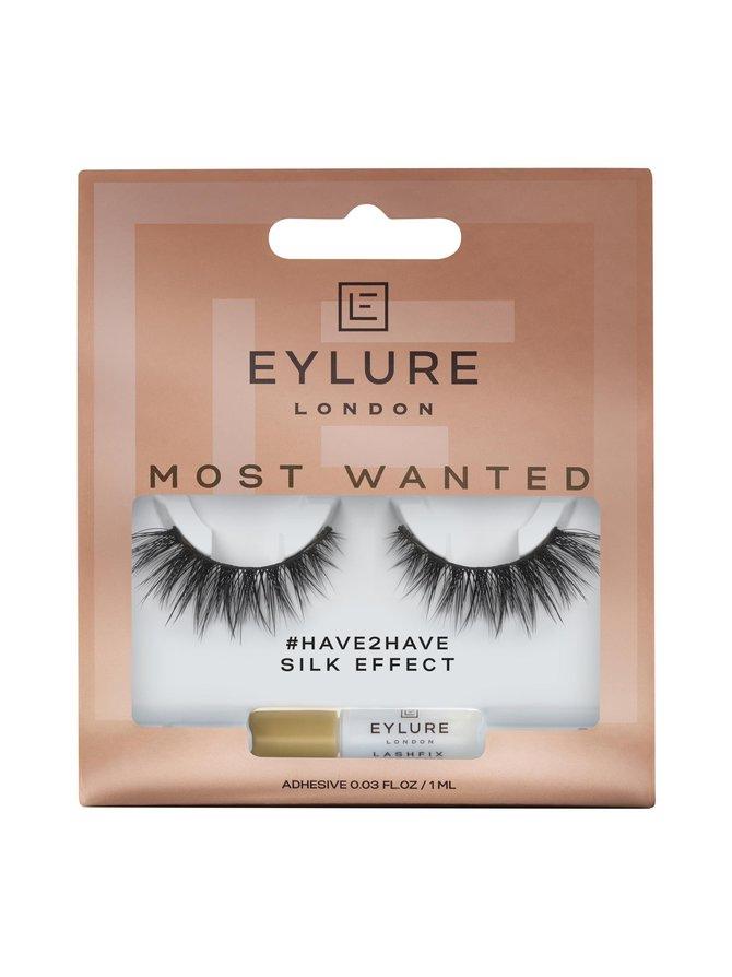 Eyelashes Most Wanted Have 2 Have -irtoripset