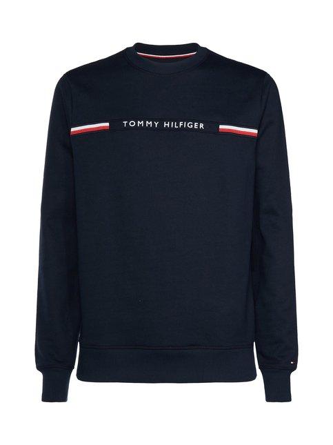 Tommy Logo -collegepaita