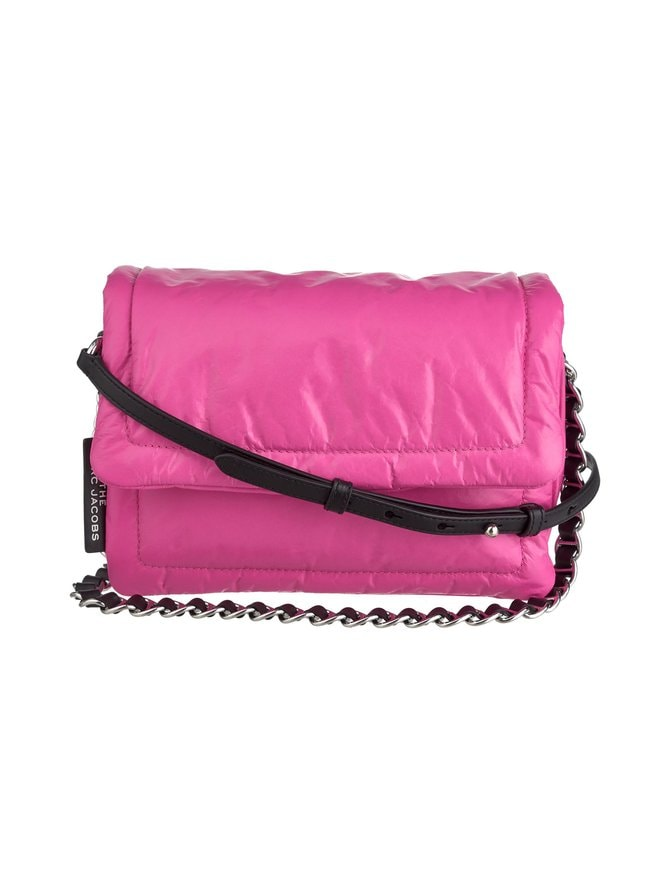 The Pillow Bag -nahkalaukku