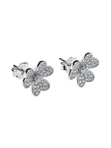 Dfj Collections - Flower Small -korvakorut - SILVER | Stockmann