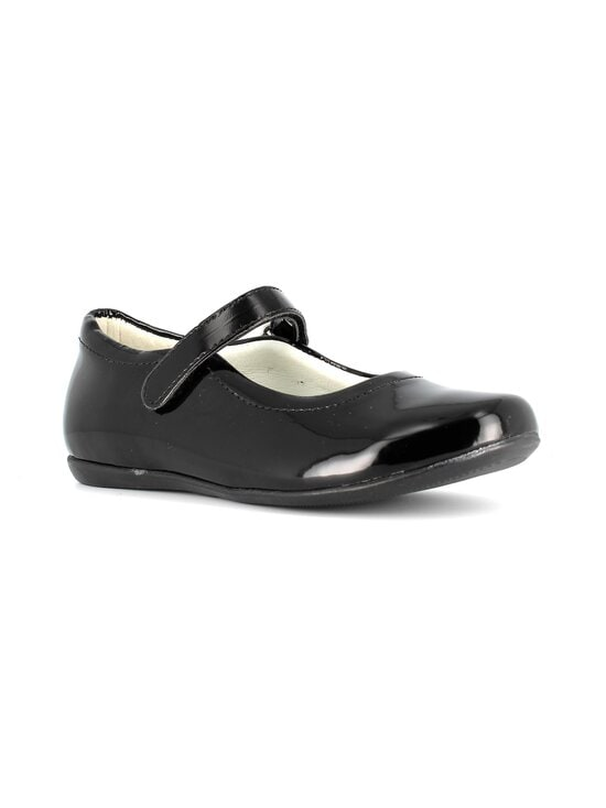 Primigi - Ballerina with Velcro -kengät - BLACK | Stockmann - photo 2