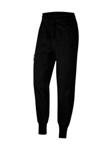 Nike - Tech Fleece Pants -collegehousut - 010 BLACK/BLACK | Stockmann