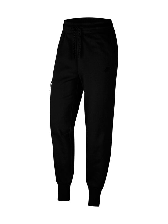 Nike - Tech Fleece Pants -collegehousut - 010 BLACK/BLACK | Stockmann - photo 1