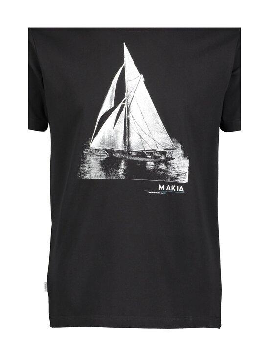Makia - Yacht-paita - 999 BLACK | Stockmann - photo 2