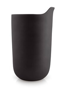 Eva Solo - Ceramic Thermo Cup -termosmuki 0,28 l - BLACK | Stockmann