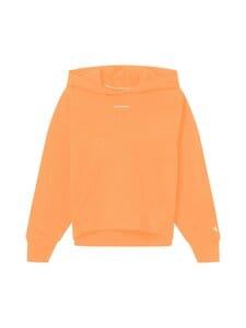 Calvin Klein Jeans - Micro Branding -huppari - SFX CRUSHED ORANGE | Stockmann